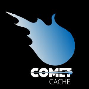 Comet Cache Icon